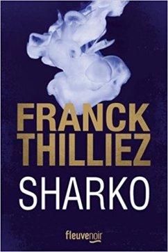 Sharko-Franck Thilliez
