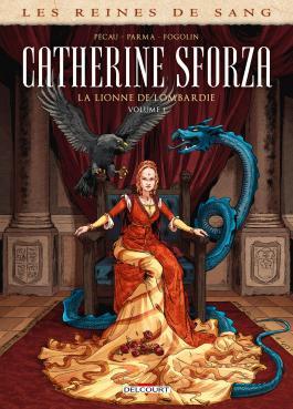 Catherine Sforza